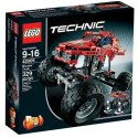 LEGO TECHNIC 42005 - Monster Truck