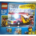 LEGO CITY 66448 - City Value Pack 3 v 1