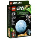 LEGO STAR WARS 75010 - B-Wing Starfighter a Planet Endor