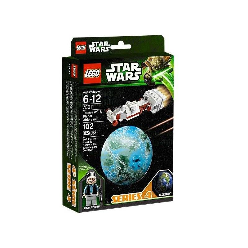 LEGO STAR WARS 75011 - Tantive IV a Planet Alderaan