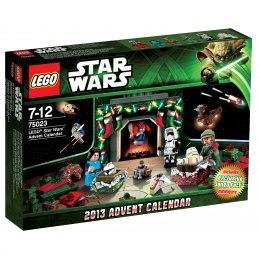 LEGO STAR WARS 75023 - Adventní kalendář