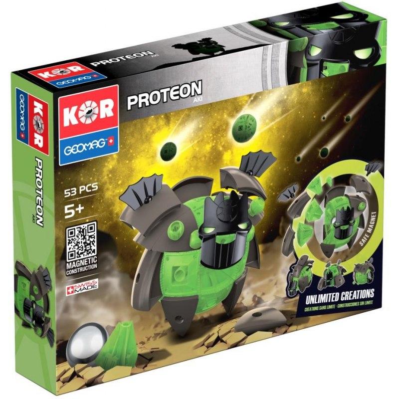 Geomag KOR Proteon Aki 53