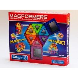 Magformers 30 Rainbow - náhradní obal