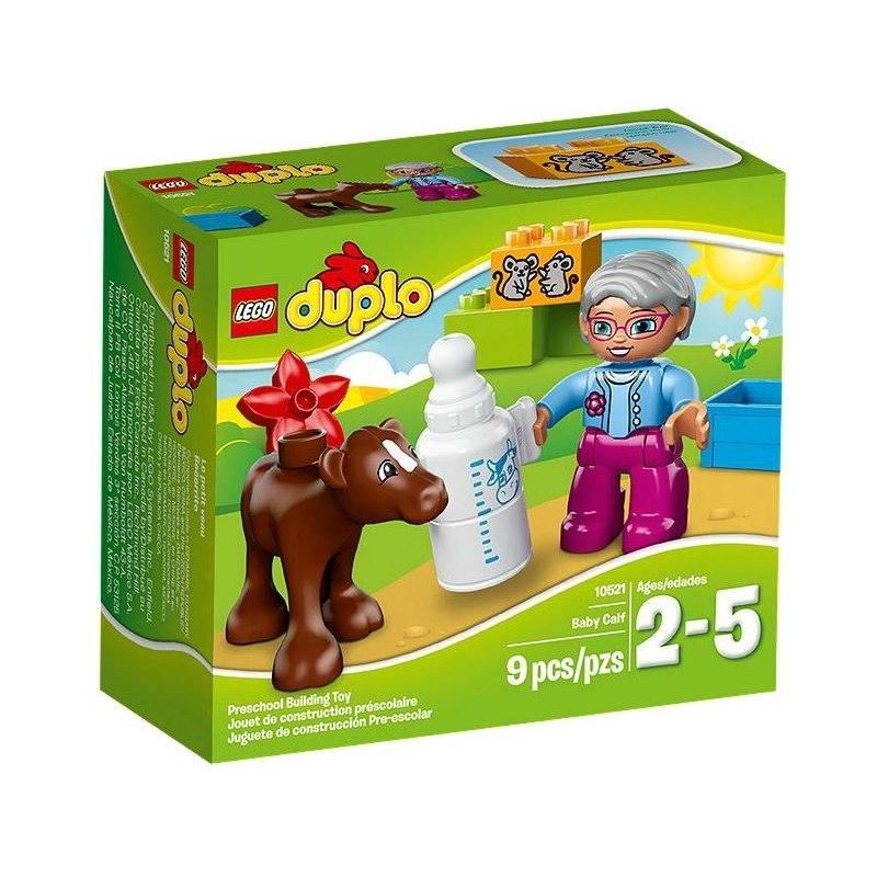 LEGO DUPLO 10521 - Telátko