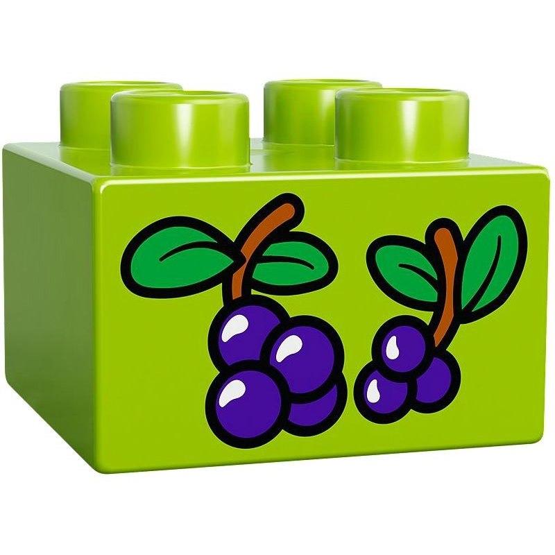 LEGO DUPLO 10576 - Zoo