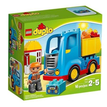 LEGO DUPLO 10529 - Nákladní auto