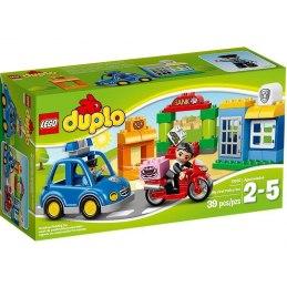 LEGO DUPLO 10532 - Policie