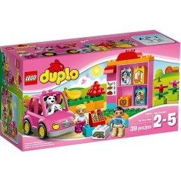 LEGO DUPLO 10546 - Můj první obchod