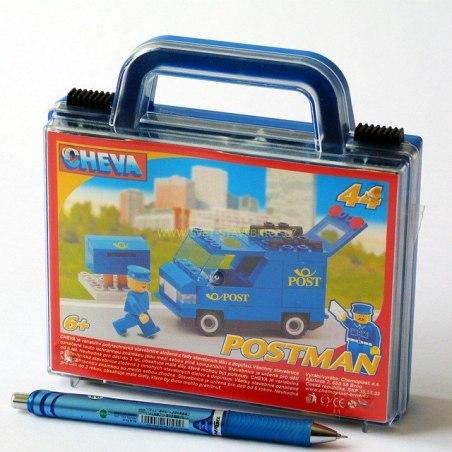 Cheva 44 - Poštovní servis
