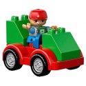LEGO DUPLO 10572 - Box plný zábavy