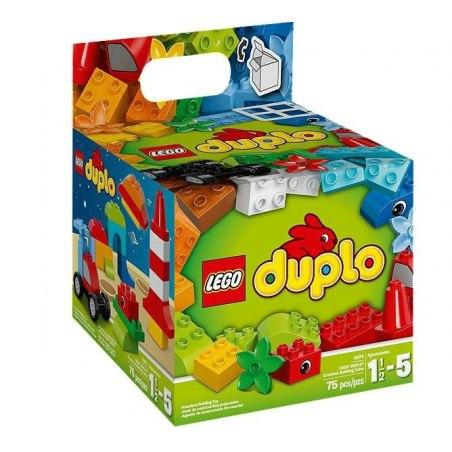 LEGO DUPLO 10575 - Kreativní kostka