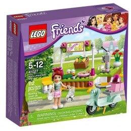 LEGO FRIENDS 41027 - Mia a stánek s limonádou