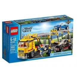 LEGO CITY 60060 - Autotransportér