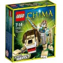 LEGO CHIMA 70123 - Lev - Šelma Legendy