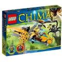 LEGO CHIMA 70129 - Lavertusův dvojvrtulník