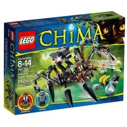 LEGO CHIMA 70130 - Sparratův pavoučí stopař
