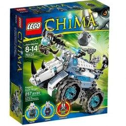 LEGO CHIMA 70131 - Rogonův skalák