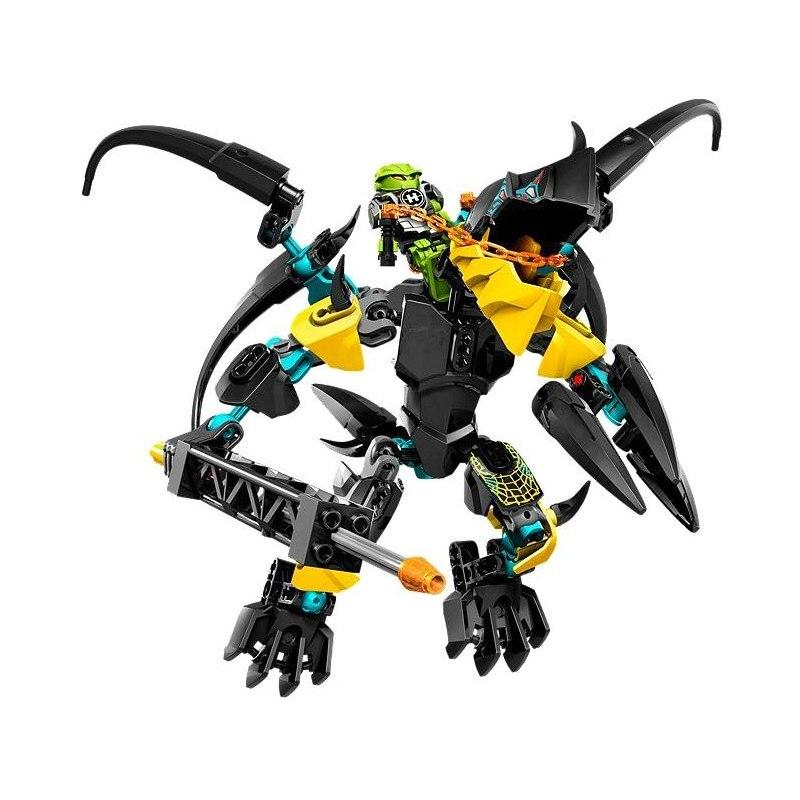 LEGO Hero Factory 44020 - Létavec versus Breez