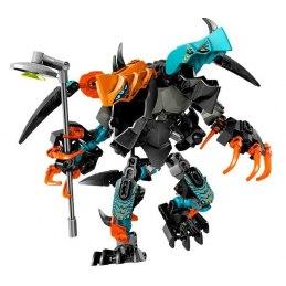 LEGO Hero Factory 44021 - Dvojatec versus Furno & Evo