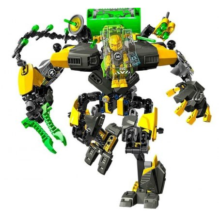 LEGO Hero Factory 44022 - Evo XL