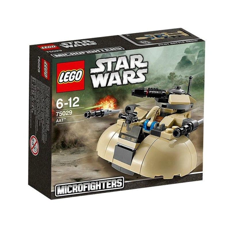 LEGO Star Wars 75029 - AAT