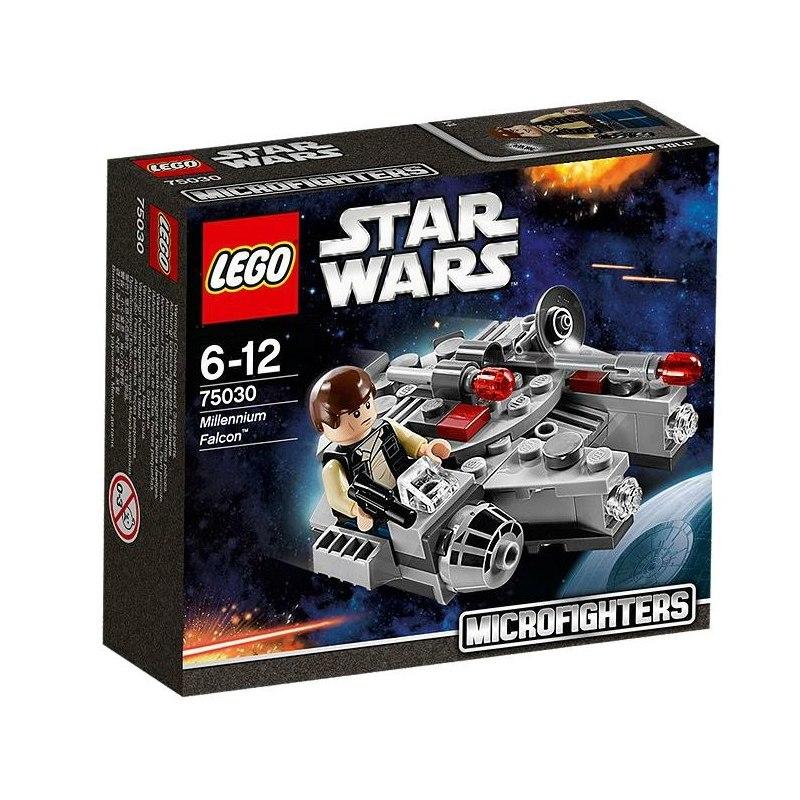 LEGO Star Wars 75030 - Jestřáb milénia