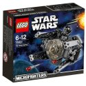 LEGO Star Wars 75031 - Stíhačka TIE