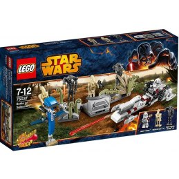 LEGO Star Wars 75037 - Bitva na Saleucami