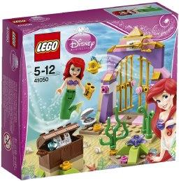 LEGO Disney Princess 41050 - Tajné poklady Ariely