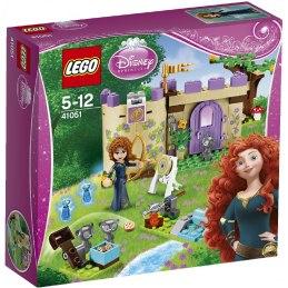 LEGO Disney Princess 41051 - Hry princezny Meridy