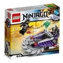 LEGO Ninjago 70720 - Lovec Hover