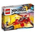 LEGO Ninjago 70721 - Bojovník Kai