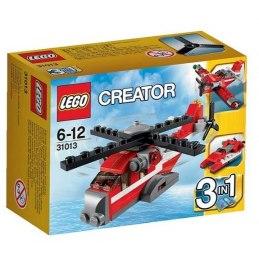 LEGO Creator 31013 - Záchranná helikoptéra