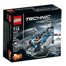 LEGO Technic 42020 - Helikoptéra se dvěma rotory