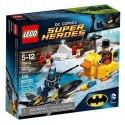 LEGO Super Heroes 76010 - Batman - Souboj s Tučňákem