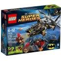 LEGO Super Heroes 76011 - Batman - Útok Man-Bata