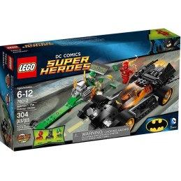 LEGO Super Heroes 76012 - Batman - Riddlerova honička