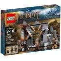 Lego Hobbit 79011 - Přepadení Dol Gulduru