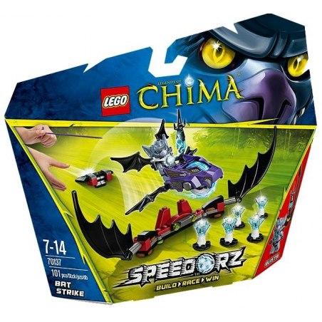LEGO CHIMA 70137 - Netopýří úder