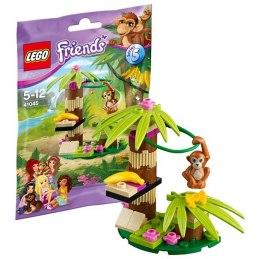 LEGO Friends 41045 - Banánovník pro orangutany