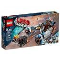 LEGO MOVIE 70806 - Hradní kavalérie