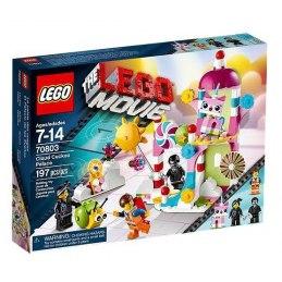LEGO MOVIE 70803 - Palác v Obláčkové zemi Cuckoo