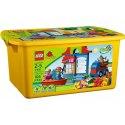 LEGO DUPLO 10556 - Tvořivá truhla LEGO DUPLO