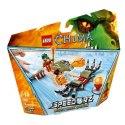 LEGO CHIMA 70150 - Ohnivé drápy