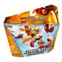 LEGO CHIMA 70155 - Pekelná brána