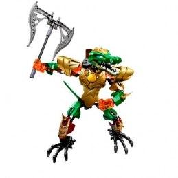 LEGO CHIMA 70207 - CHI Cragger - Oheň