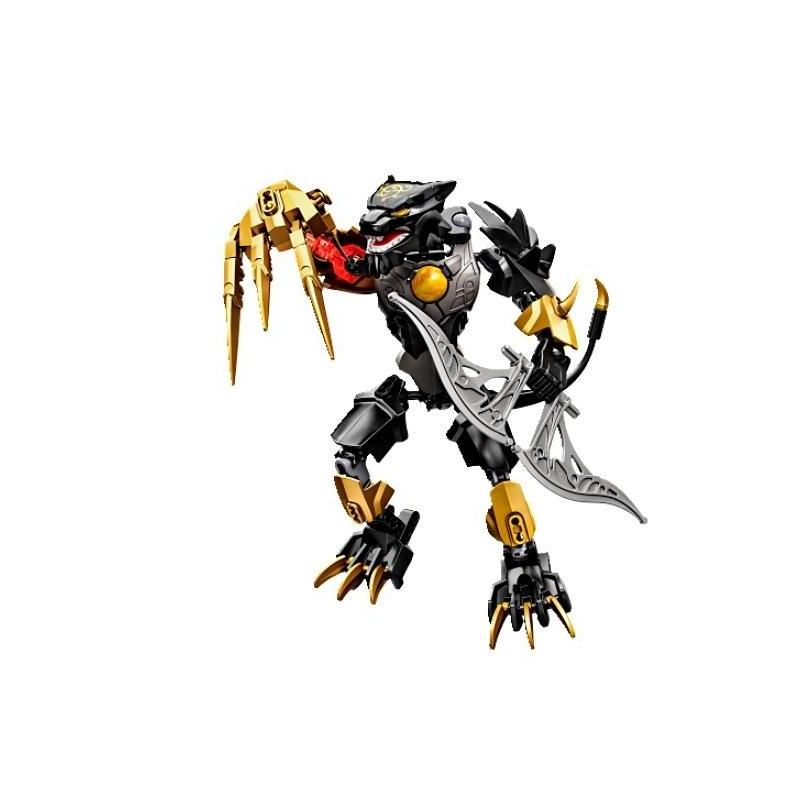 LEGO CHIMA 70208 - CHI Panthar