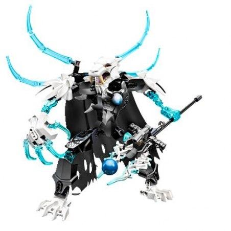 LEGO CHIMA 70212 - CHI Sir Fangar
