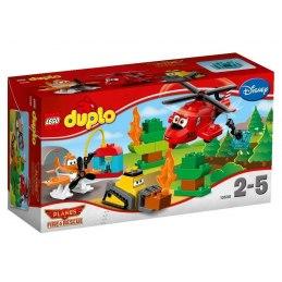 LEGO DUPLO 10538 - Hasiči a záchranáři