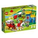LEGO DUPLO 10569 - Útok na poklad